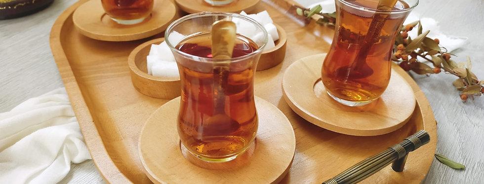 Kahve ve Çay Tepsisi Takım