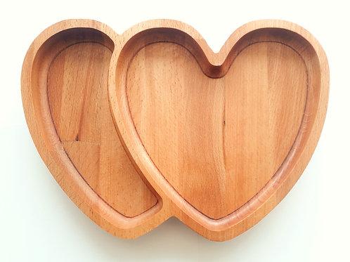 2li kalp (28cm x 20cm)