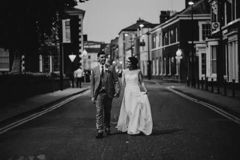 Parr-Hall-Weddings