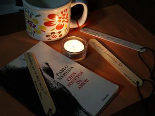 Literarisches Café hatte großen Erfolg