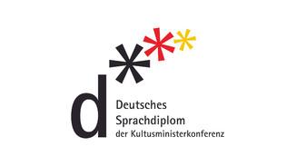 Herzlichen Glückwunsch zum Deutschen Sprachdiplom!