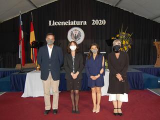 Licenciatura 2020