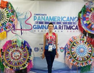 Schülerin gewinnt Bronzemedaille in Guatemala