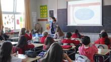Bildungsprogramm der Grundschule