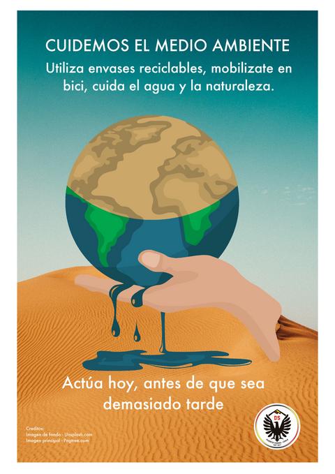 Verlust der Biodiversität in Chile