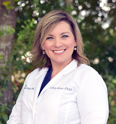 Brittany Johnson, Nurse Practitioner