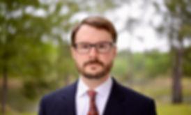 Photo of Dr. J. Scott VanLoock