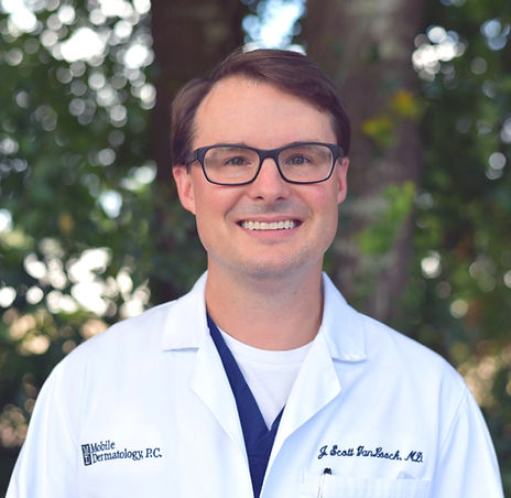 Dr. J. Scott VanLoock