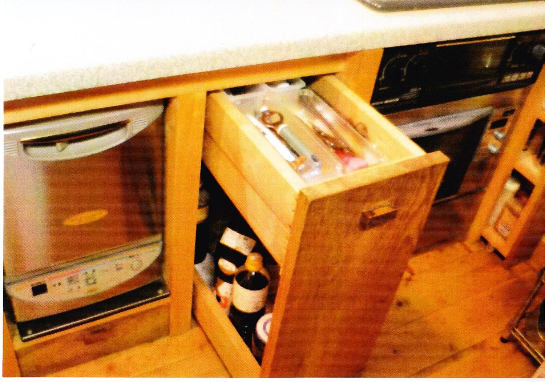 オリジナルシステムキッチン