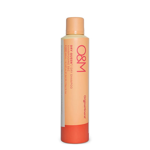 DRY QUEEN DRY SHAMPOO