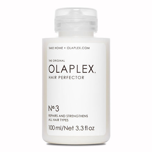 OLAPLEX HAIR PERFECTOR No.3 Home Treatment 100ml