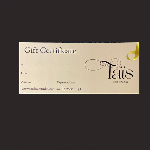 Mother's Day $200 Gift Voucher