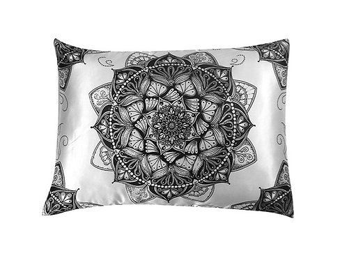 Satin Pillowcase Printed
