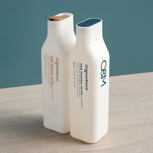 O&M ORIGINAL DETOX For the Ultimate Cleanse