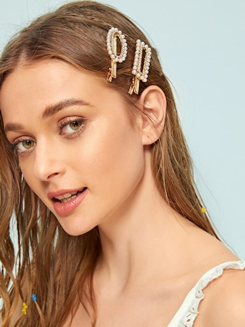 Emmanuella Hair Clip
