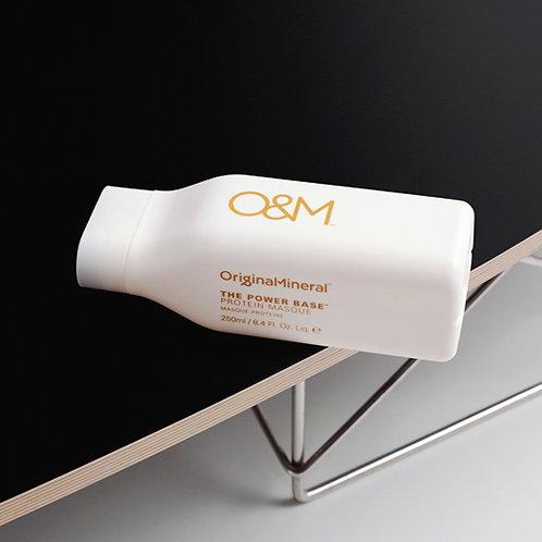 O&M The Power Base Masque 250ml