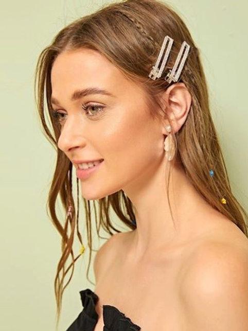 Daiane Hair Clip