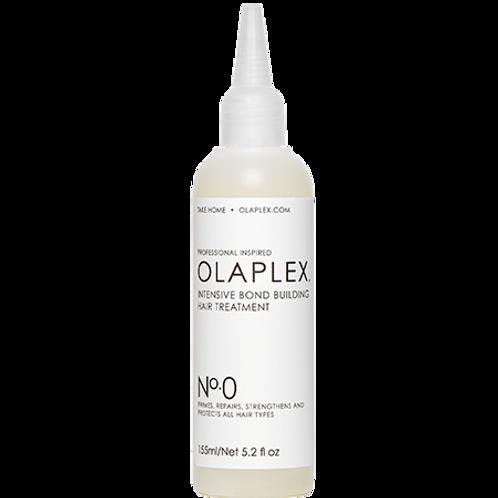 OLAPLEX No. 0 BOND TREATMENT 155ml