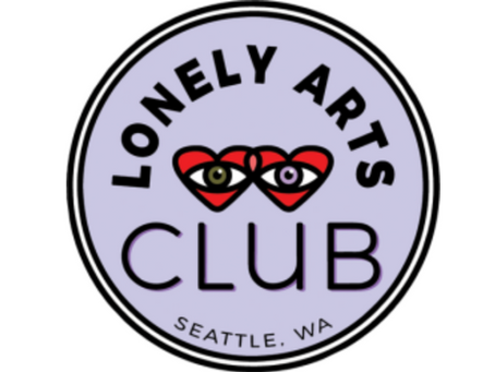 Interview with Lonely Arts Club Seattle