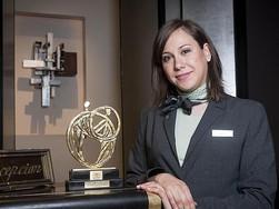 Consejos de la mejor recepcionista de hotel del mundo.