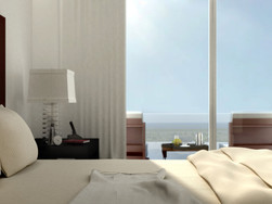 La importancia de una buena habitación en un HOTEL.