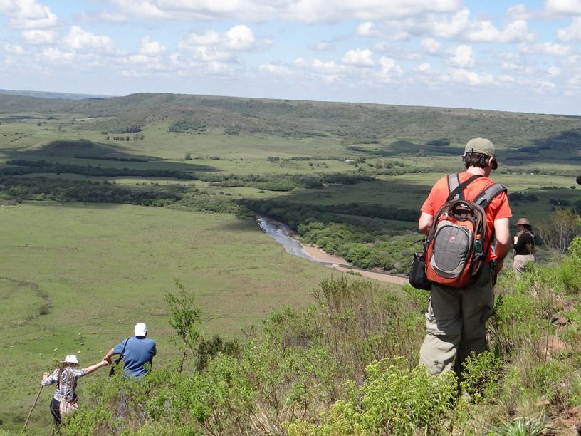 Turismo y Conservación