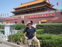 Beijing/China - La ciudad prohibida