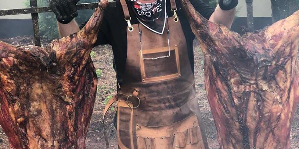 Paraguay - El Fuego BBQ Fest