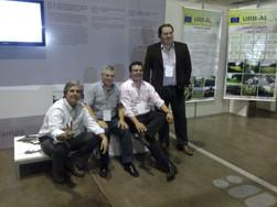 Rosario/Argentina. EP Consultoría presente en URB Social 2011