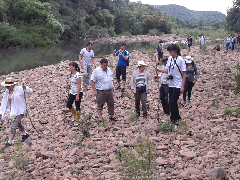 Coordinación del Proyecto URB AL en el sector turístico.