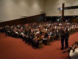 Organizador del I Encuentro Internacional de Turismo - Rivera/Uruguay