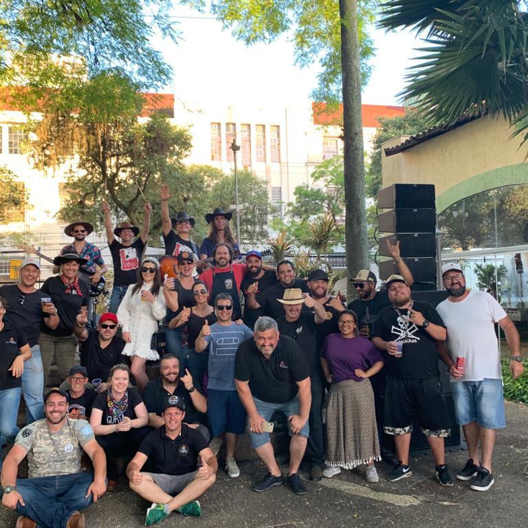 Brasil - La Fogatta BBQ