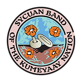 Great Seal of the Sycuan Band of the Kumeyaay Nation