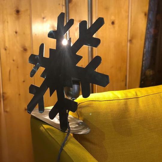 02. MAXi Fiocco di neve