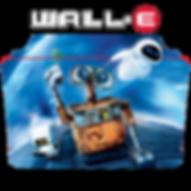 Wall E Icon Folder.png