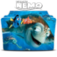Finding Nemo Icon Folder.png