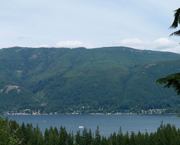 Fav backroads ride | Youbou, Cowichan Lake | cycle touring Vancouver Island | Cowichan Lake to Port Alberni
