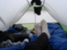Cycle touring tent discussion | reviews of cycle touring tents