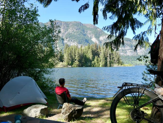 Horne Lake Hub