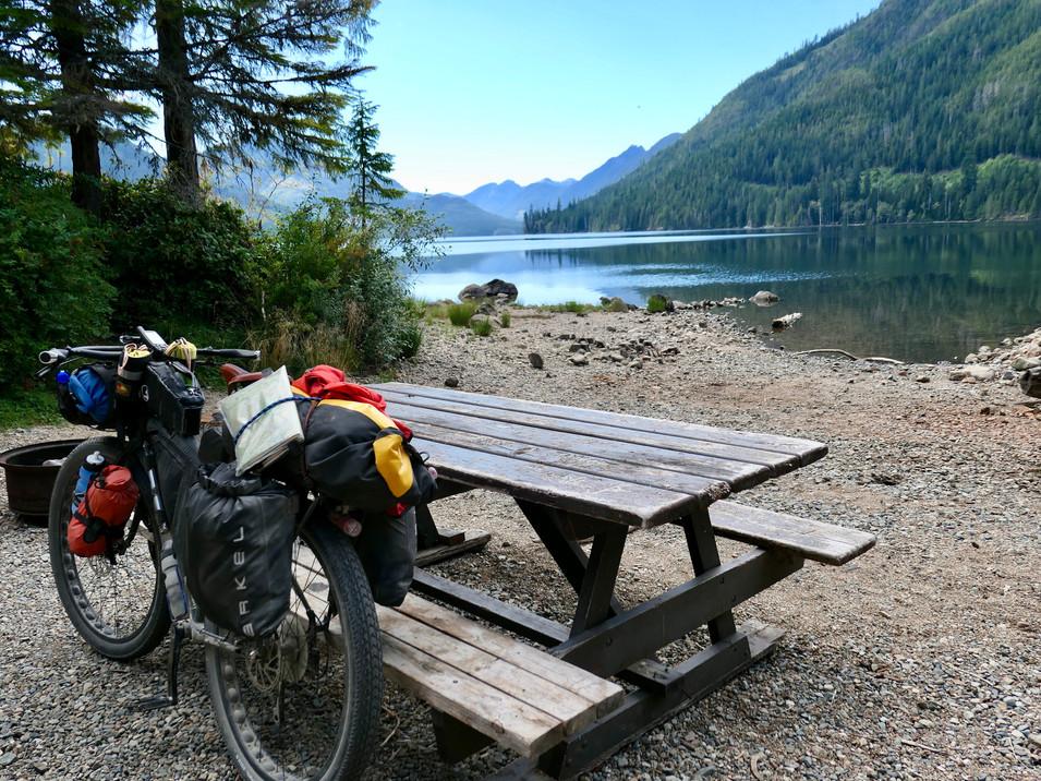 Vernon Lake Rec Camp