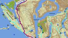 North to Theodosia