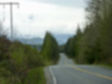 Highway 30 to Port Alice   Alice Lake Loop   cycle touring north Vancouver Island