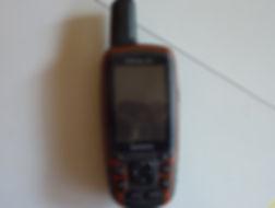 Garmin 64ST | cycle touring GPS device | bikepacking GPS device