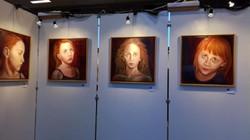 Exposition Envoz'Art