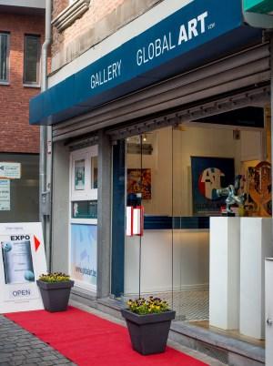 TONGEREN - Galerie Global Art