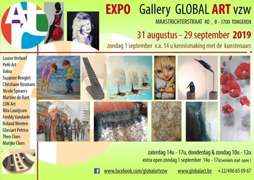 TONGEREN – Gallery Global Art