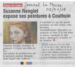 COUTHUIN – Maison Communale de Héron