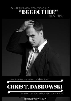 Chris T. Dabrowski