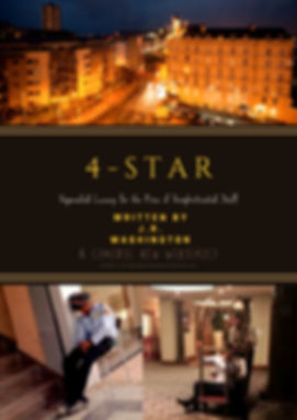 4 Star Poster