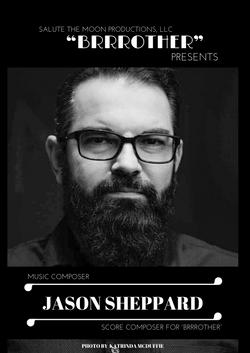 Jason Sheppard.